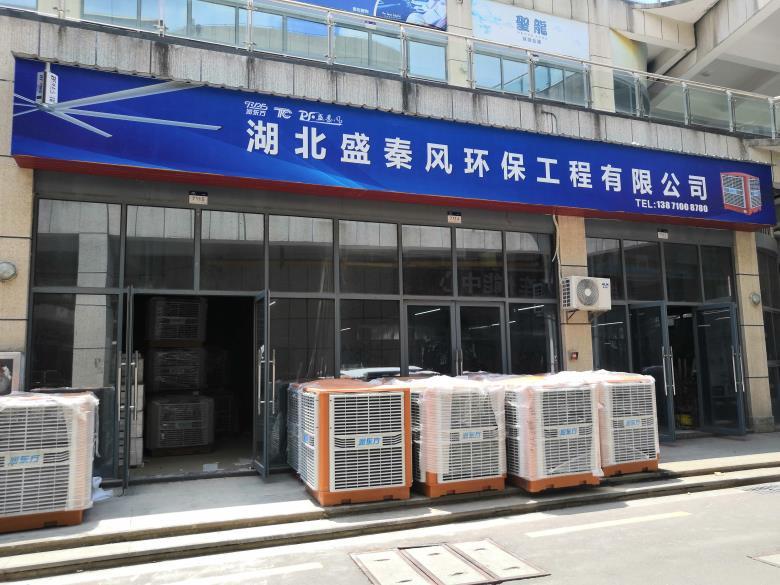 湖北厂房通风竞博jbo首页有哪些方法?