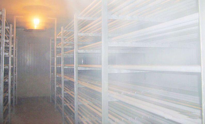 关于冷库工程日常维护保养的这些注意事项你了解吗?