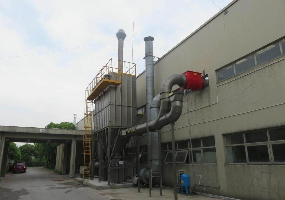 这几种工业除尘设备的工作原理与应用范围你了解吗?
