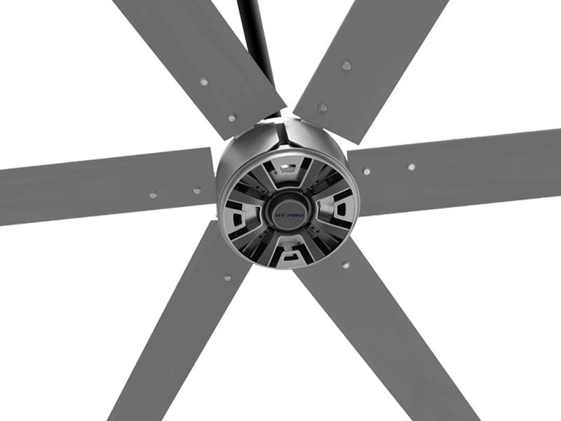 风彩系列工业大风扇