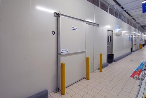 你知道气调库与保鲜库有什么不同吗?这些需要注意的