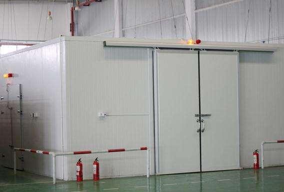 什么是冷库?如何选择优质的冷库?