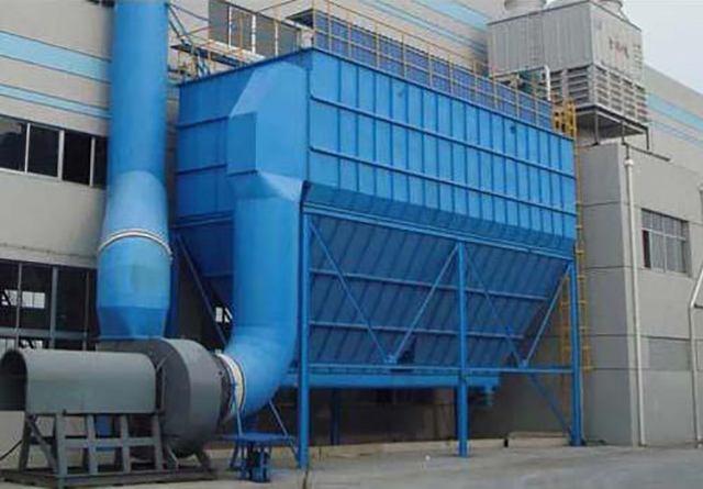 工业除尘器中包括有哪些配件?这些配件的特点是什么