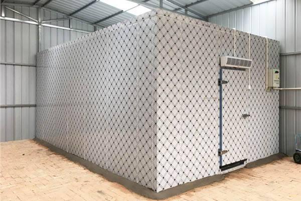冷库使用时的储存单位为什么是吨?你知道吗
