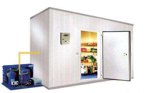 保鲜库和冷冻库怎么区分?各自有什么特点