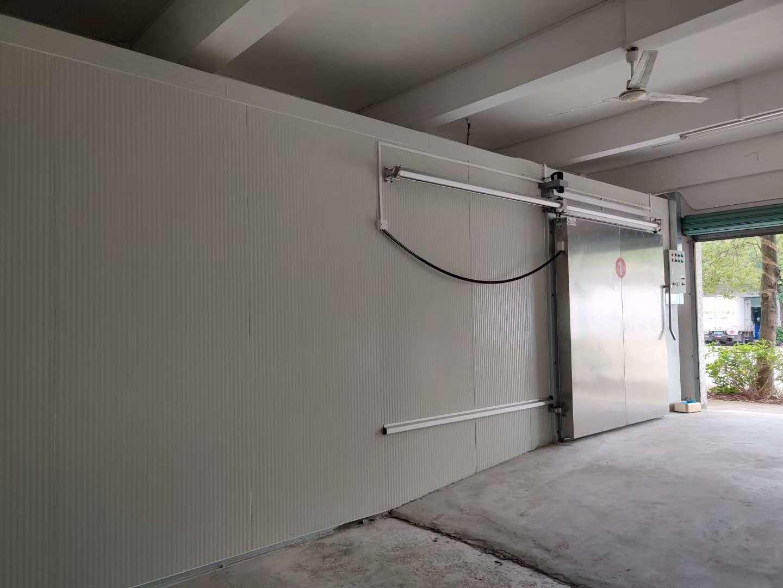 冷库设计安装的涉及到的几个问题需要重点考虑
