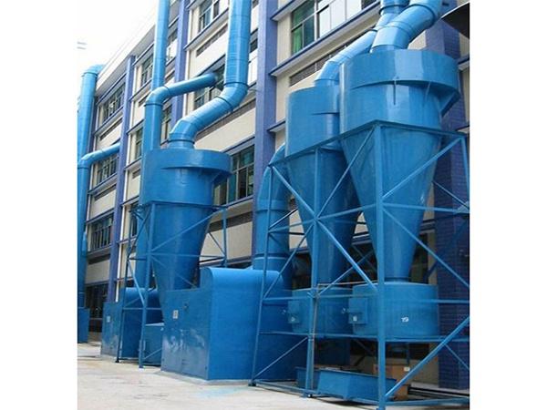 不同种类工业除尘器特点不同,应用范围也不同,选择上务必要注意!